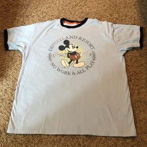 [Disney] Vintage T-shirt